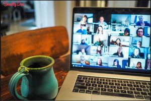 How To Make Your Virtual Meetings More Effective